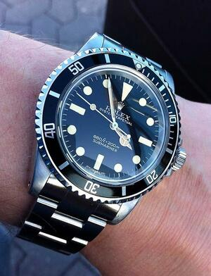 buy Rolex Submariner watch replica
