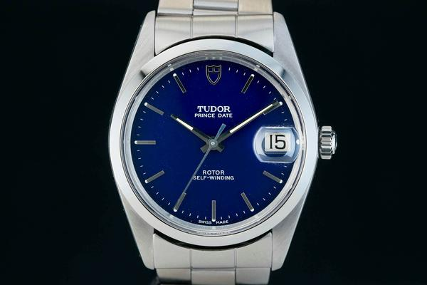 Tudor Prince Oysterdate  Replica watches